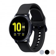 Smartwatch Samsung Watch Active 2 1,2 Super AMOLED 247 mAh NFC (40 mm) Rosa Oro