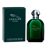 Profumo Uomo Jaguar Green Jaguar EDT 100 ml