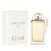 Profumo Donna Love Story Chloe EDP 75 ml