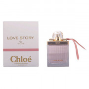 Profumo Donna Love Story Chloe EDT 75 ml