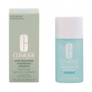 Gel Detergente Viso Anti-blemish Solutions Clinique 30 ml
