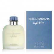 Profumo Uomo Light Blue Homme Dolce & Gabbana EDT 125 ml