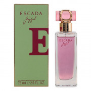 Profumo Donna Joyful Escada EDP 75 ml