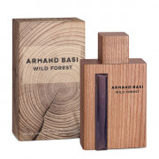 Profumo Uomo Wild Forest Armand Basi EDT 90 ml