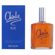 Profumo Donna Charlie Blue Revlon EDT 100 ml