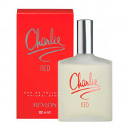 Profumo Donna Charlie Red Revlon EDT 100 ml
