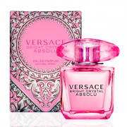 Profumo Donna Bright Crystal Absolu Versace EDP 90 ml