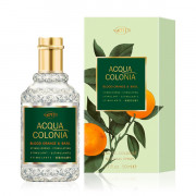 Profumo Unisex Acqua 4711 EDC Blood Orange & Basil 50 ml