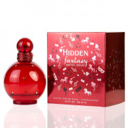 Profumo Donna Hidden Fantasy Britney Spears EDP 100 ml