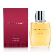 Profumo Uomo Burberry Burberry EDT 50 ml