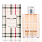 Profumo Donna Burberry EDT Brit For Her 100 ml