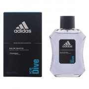 Profumo Uomo Ice Dive Adidas EDT 100 ml