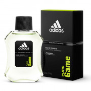 Profumo Uomo Pure Game Adidas EDT 100 ml