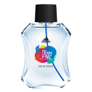 Profumo Uomo Team Five Adidas EDT 100 ml