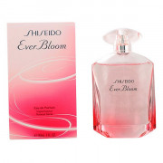 Profumo Donna Ever Bloom Shiseido EDP 90 ml
