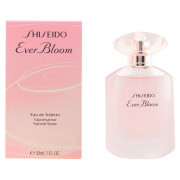 Profumo Donna Ever Bloom Shiseido EDT 50 ml