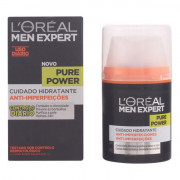 Detergente Viso Men Expert L'Oreal Make Up 50 ml
