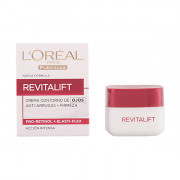 Contorno Occhi Revitalift L'Oreal Make Up 15 ml