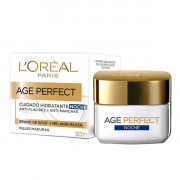 Crema Notte Age Perfect L'Oreal Make Up 50 ml