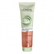 Gel Detergente Viso L'Oreal Make Up 150 ml