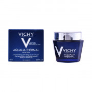 Crema Notte Aqualia Thermal Vichy 75 ml