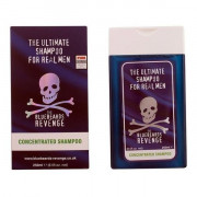 Shampoo Concentrato Hair The Bluebeards Revenge (250 ml)