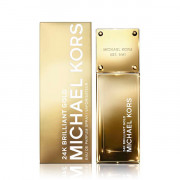 Profumo Donna 24k Brillant Gold Edp Michael Kors EDP 50 ml