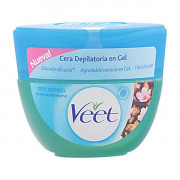 Cera Depilatoria Corpo Veet (250 ml)