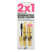 Mascara Effetto Volume Big & Beautiful Boom Astor (2 uds)