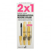 Mascara Effetto Volume Big & Beautiful Boom Killer Astor (2 uds)