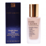 Double wear nude water fresh makeup spf 30 - 4N1 shell beige