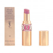 Stick Labbra Idratante Rouge Volupté Shine Yves Saint Laurent 06 - pink in devot