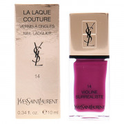 smalto Couture Yves Saint Laurent 15 - Violet Baroque - 10 ml