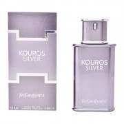 Profumo Uomo Kouros Silver Yves Saint Laurent EDT 50 ml