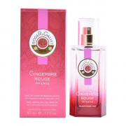 Profumo Unisex Gingembre Rouge Intense Roger & Gallet EDP (50 ml)