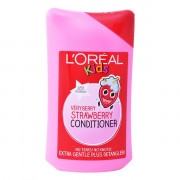 Balsamo Nutriente Kids L'Oreal Make Up (250 ml) Fragola