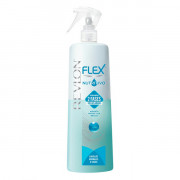 Balsamo Nutriente Flex 2 Fases Revlon (400 ml)