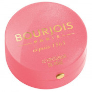 Fard Little Round Bourjois 042 - Fraicheur de Rose