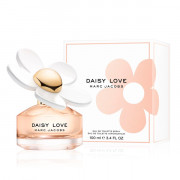 Profumo Donna Daisy Love Marc Jacobs EDT 100 ml