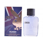 Profumo Uomo London Playboy EDT (60 ml)