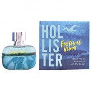 Profumo Uomo Festival Vibes For Him Hollister EDT 30 ml