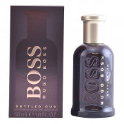 Profumo Uomo Boss Bottled Oud Hugo Boss EDP (50 ml)