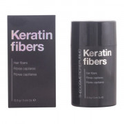 Trattamento Anticaduta Keratin Fibers The Cosmetic Republic black - 12,5 g