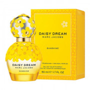 Profumo Donna Daisy Dream Sunshine Marc Jacobs (50 ml)