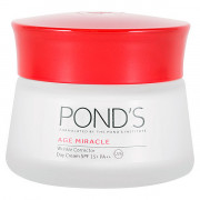 Crema Giorno Antirughe Age Miracle Pond's (50 ml)