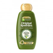 Shampoo Nutriente Original Remedies Garnier Capelli secchi (300 Ml)