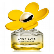 Profumo Donna Daisy Love Sunshine Marc Jacobs EDT (50 ml)