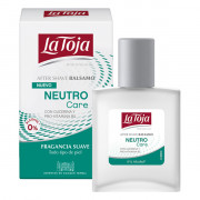Balsamo Dopobarba Neutro Care La Toja (100 ml)