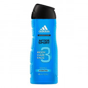 Gel Doccia After Sport Adidas (400 ml)