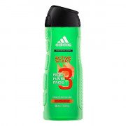 Gel Doccia Active Start Adidas (400 ml)